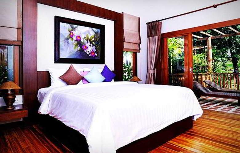 Chalong Chalet Resort & Longstay - Room - 5