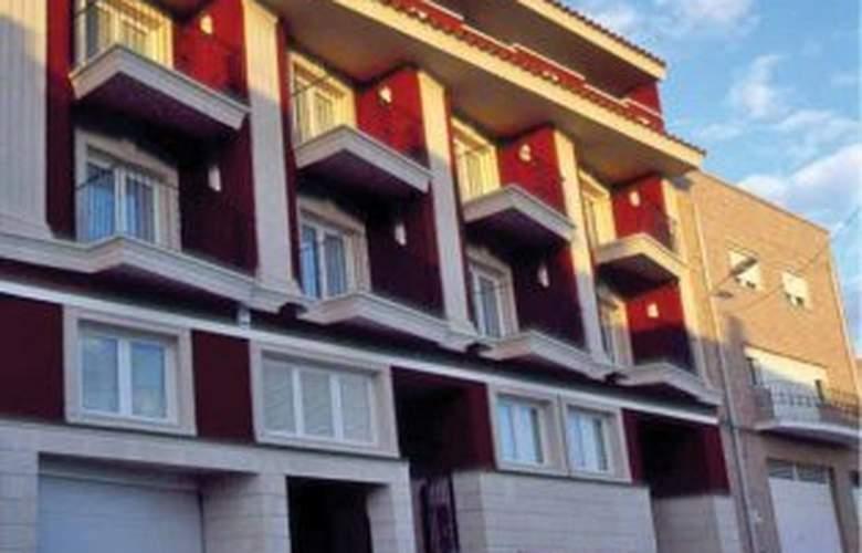 La Cava - Hotel - 0
