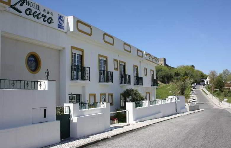 Louro - Hotel - 0