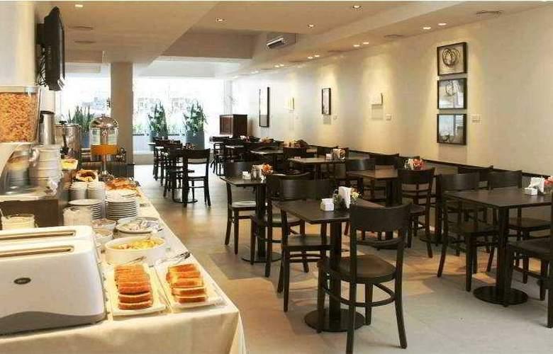 Bys Palermo - Restaurant - 12