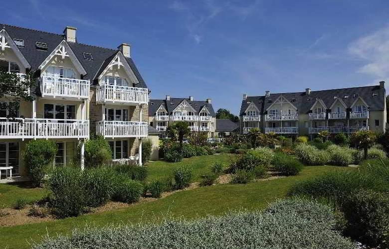 Résidence Pierre & Vacances Cap Azur - Hotel - 0