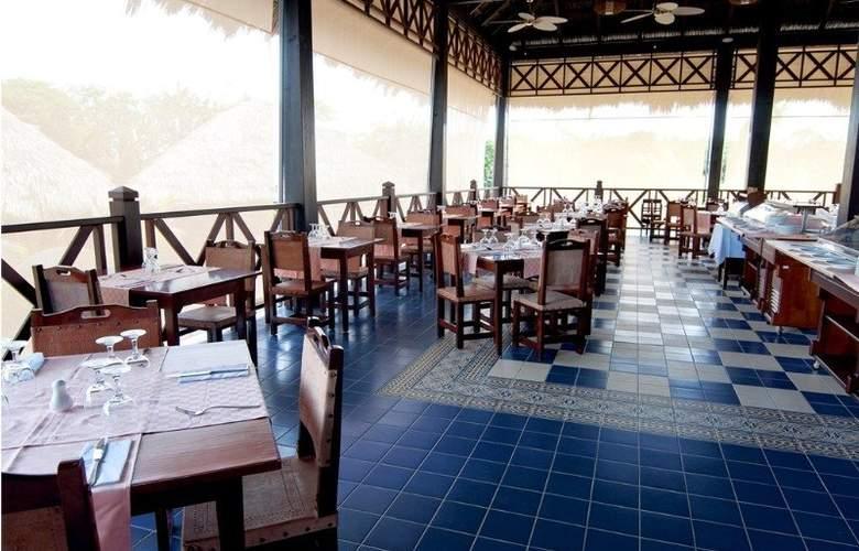 Ocean Varadero El Patriarca - Restaurant - 39