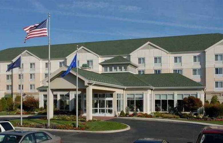 Hilton Garden Inn Islip/MacArthur Airport - General - 1