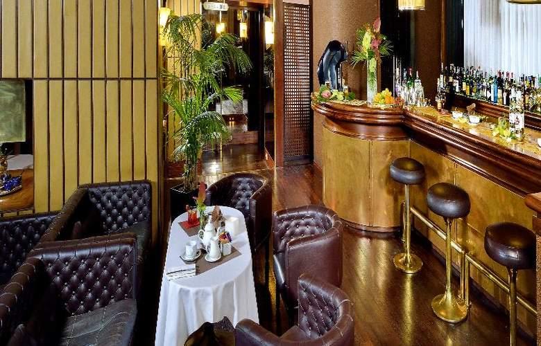 Grand Hotel Elite - Bar - 15