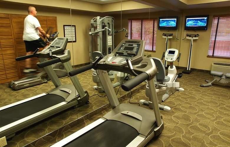 Best Western Pembina Inn & Suites - Sport - 156