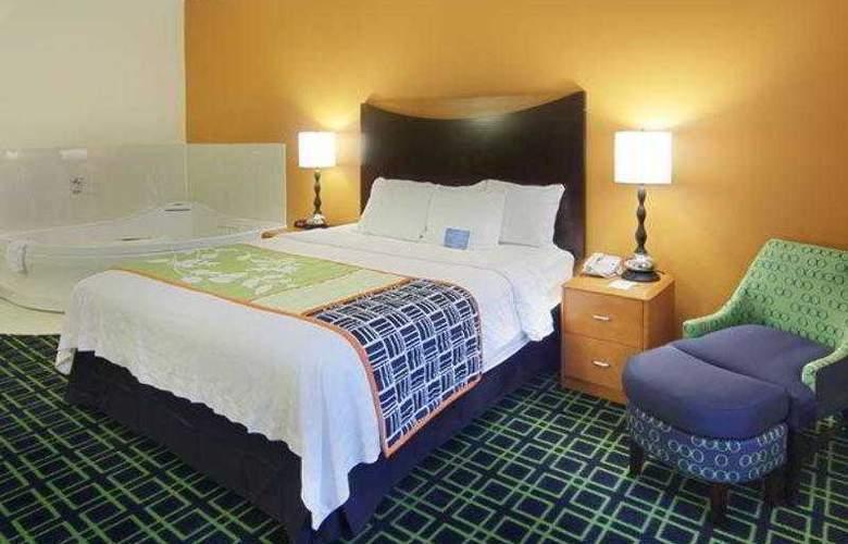 Fairfield Inn East Lansing - Hotel - 16