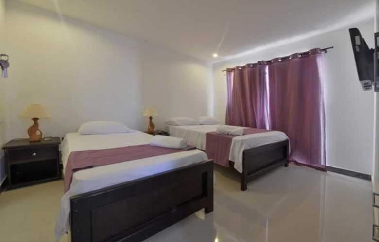 Posada Altamar - Room - 5