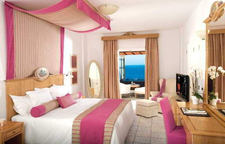 Myconian Imperial Hotel and Thalasso Center - Room - 5
