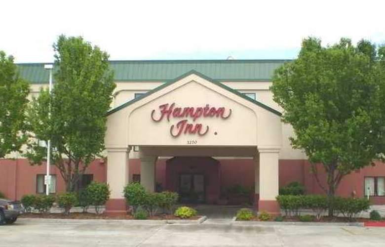 Hampton Inn Boise Airport - Hotel - 0