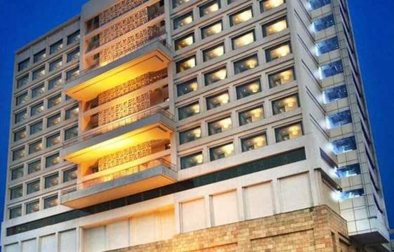 Crowne Plaza New Delhi Mayur Vihar - Hotel - 0