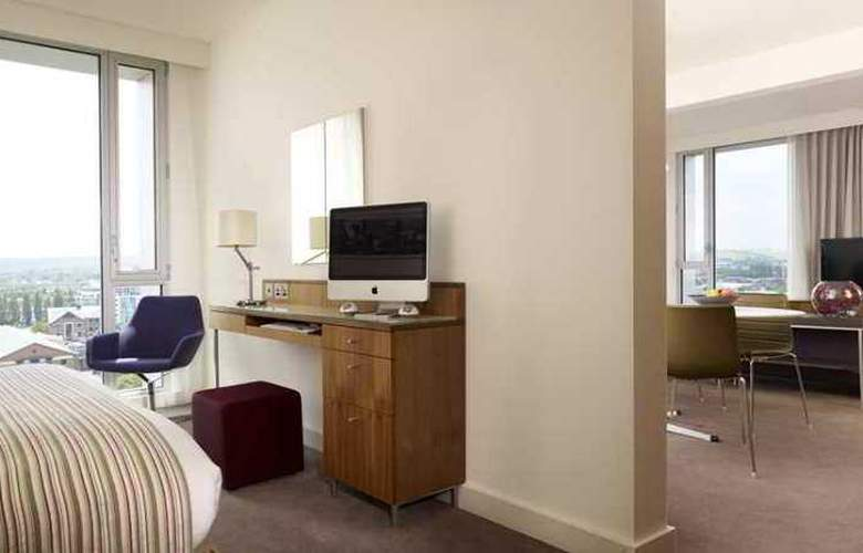 Hilton Leeds City - Room - 11