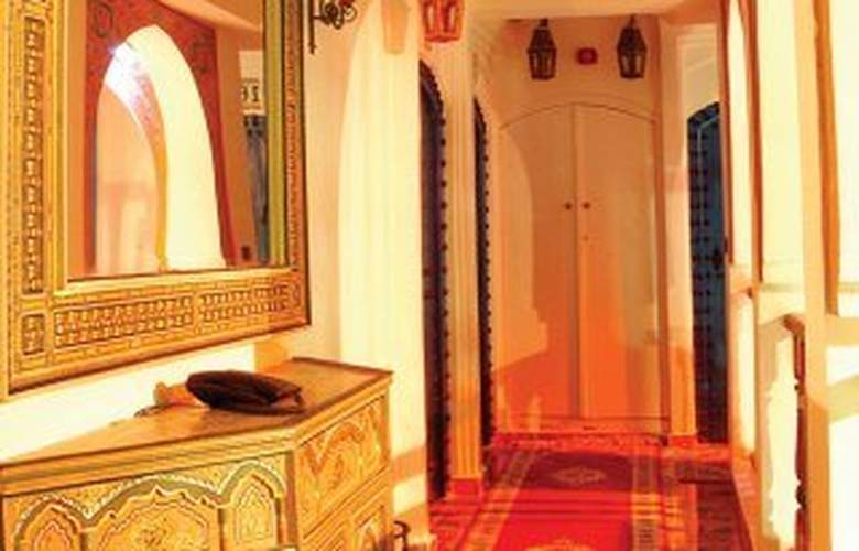 Moroccan House - General - 3