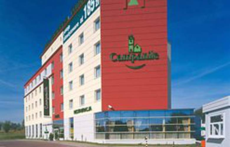 Campanile Poznan - Hotel - 0