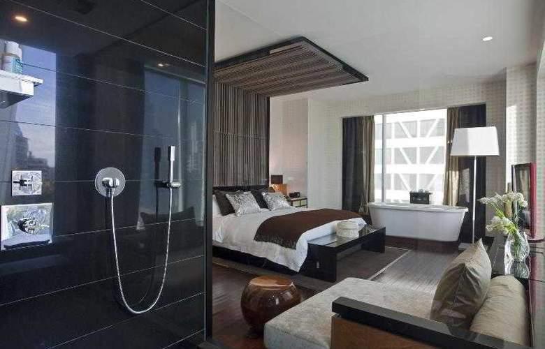 W Santiago - Room - 27