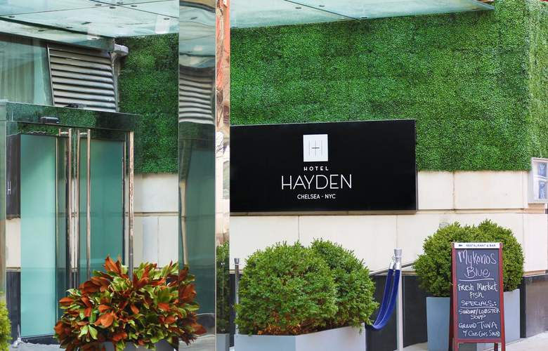 Hayden - Hotel - 0