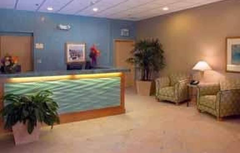 Quality Inn & Suites Hermosa Beach - General - 1