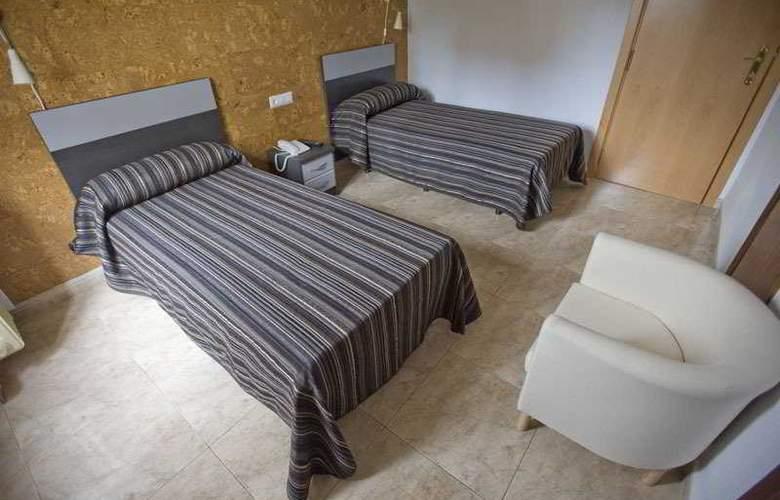 Altozano - Room - 4