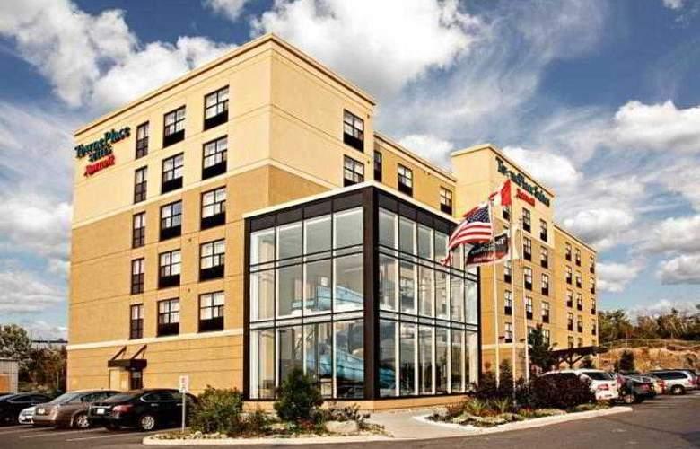TownePlace Suites Sudbury - Hotel - 14