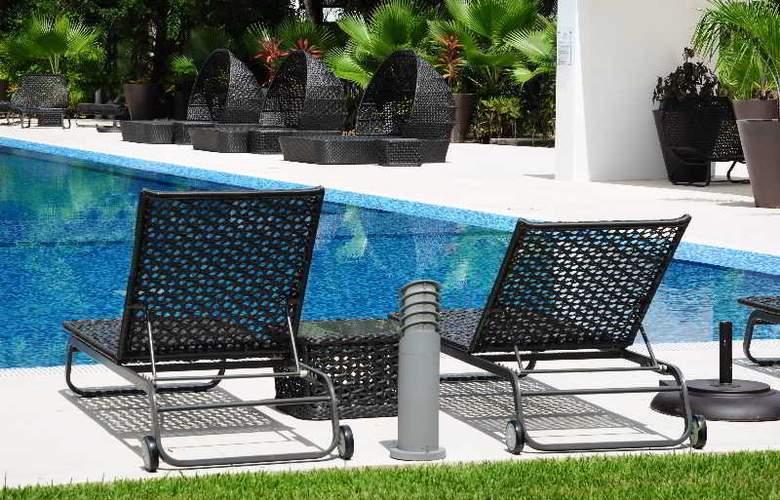 Pure All Suites Riviera Maya - Pool - 23