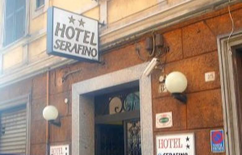 SERAFINO HOTEL - Hotel - 1