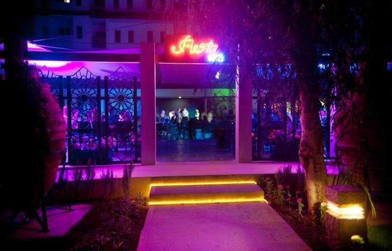 Belconti Resort - Bar - 75