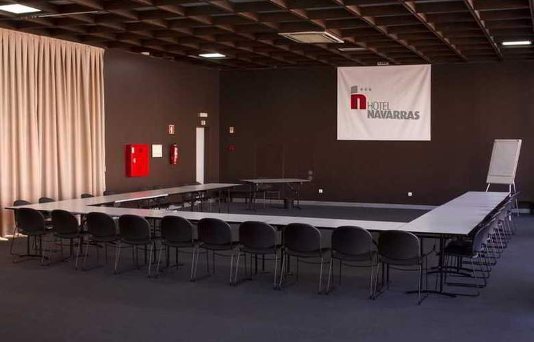Navarras - Conference - 12