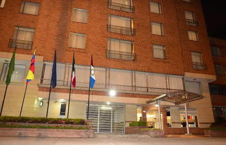 San Pablo Bogota - Hotel - 1