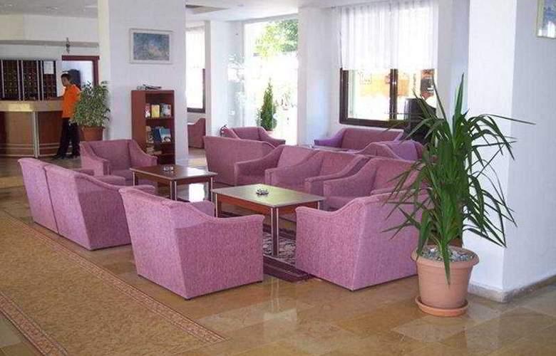 Private Hotel - General - 2