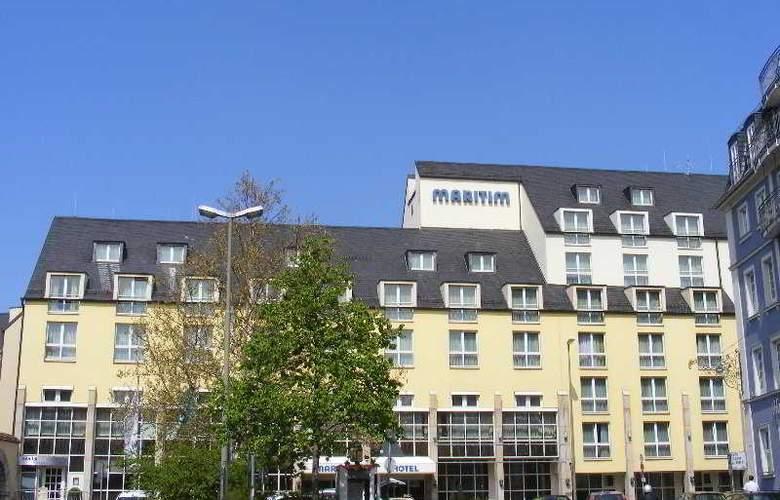 Maritim Wurzburg - Hotel - 0