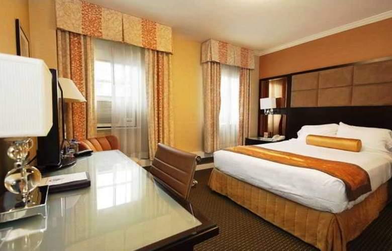 Excelsior Hotel - Room - 7