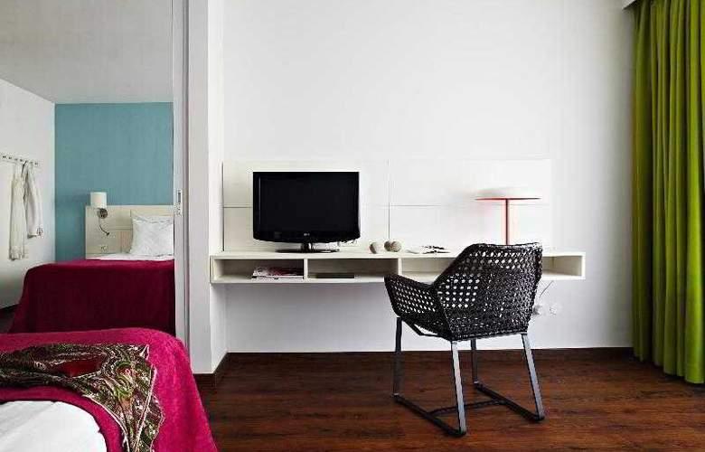Coral Suites & Spa - Room - 6