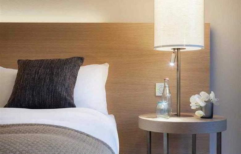 Pullman Basel Europe - Hotel - 5