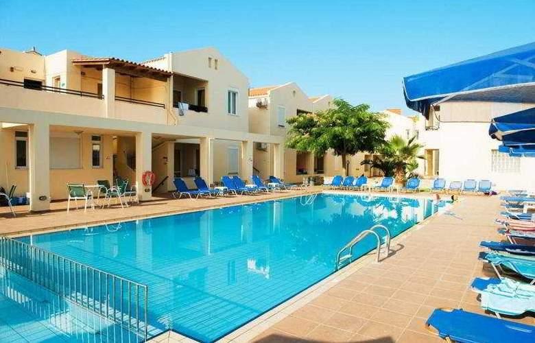 Theos Village - Pool - 3