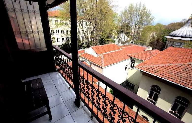Anatolia Suite St. Sophia - Hotel - 0