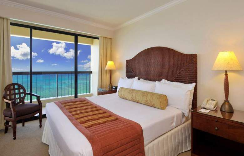 The Residences at Waikiki Beach Tower - Room - 10