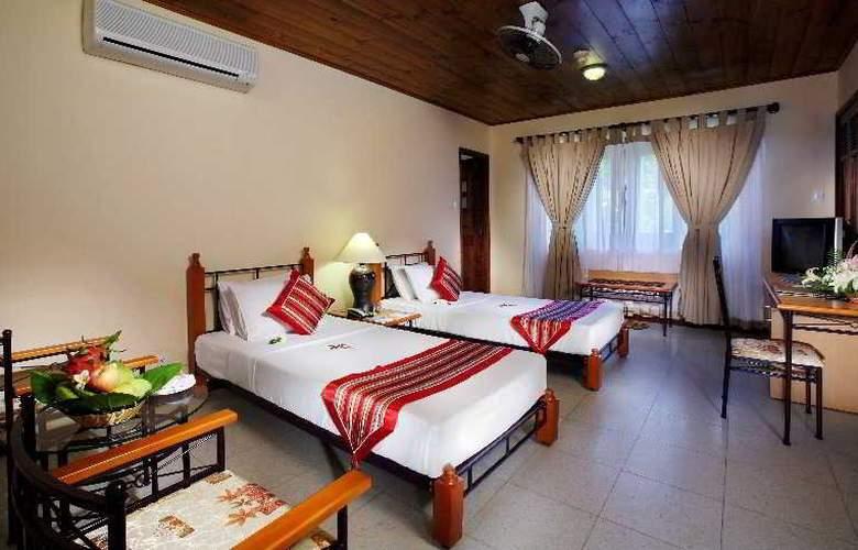 Saigon Mui Ne Resort - Room - 10