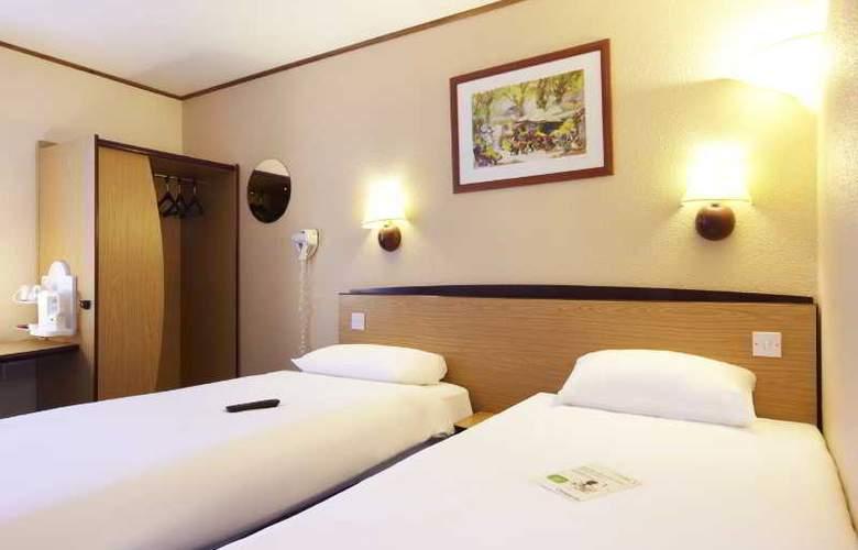 Campanile Runcorn - Hotel - 11
