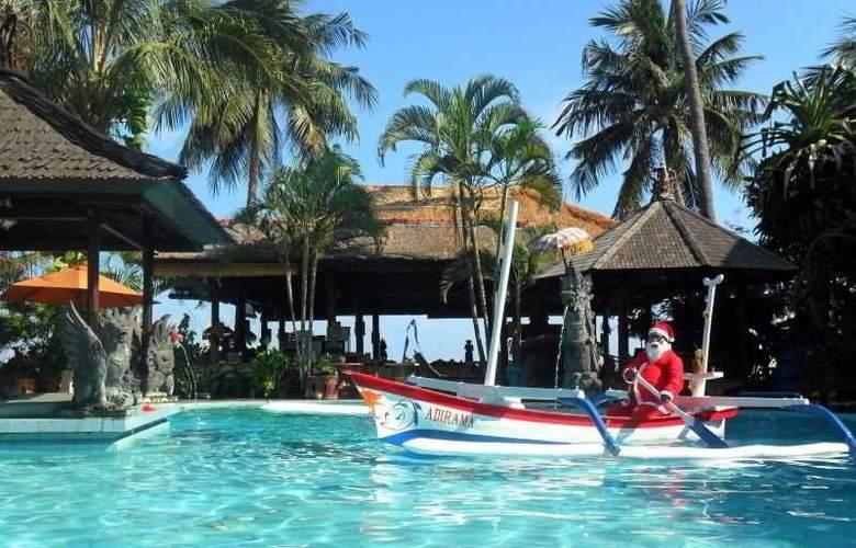 Adi Rama Beach - Pool - 27