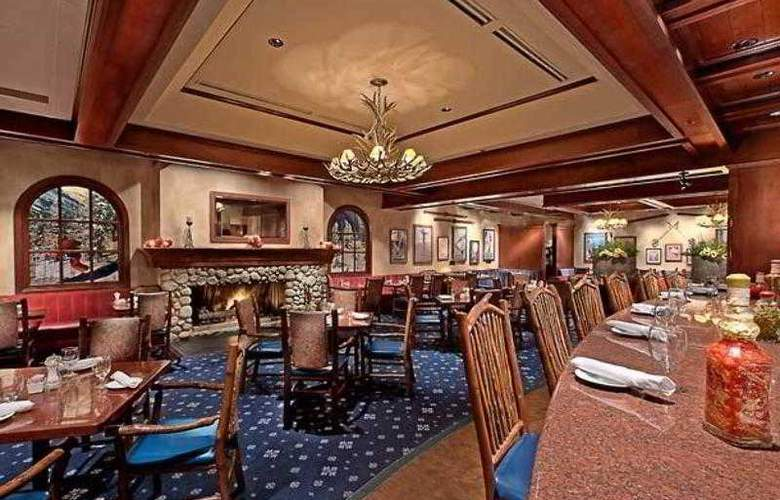 Salt Lake Marriott Downtown at City Creek - Hotel - 12