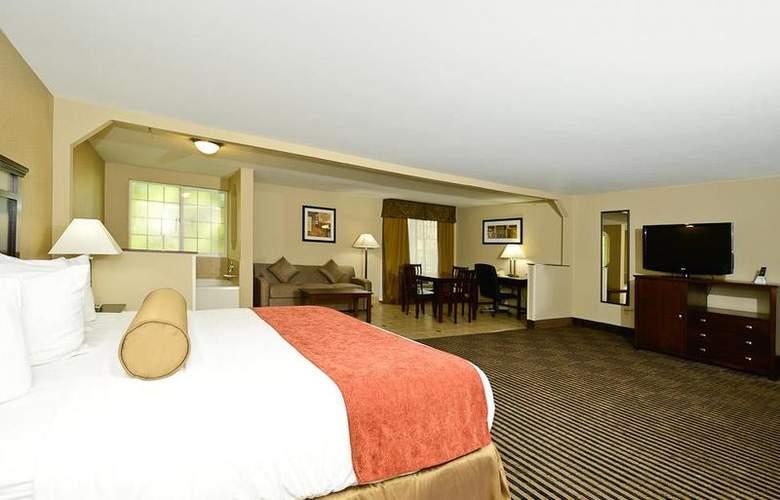 Best Western Plus Prairie Inn - Room - 44