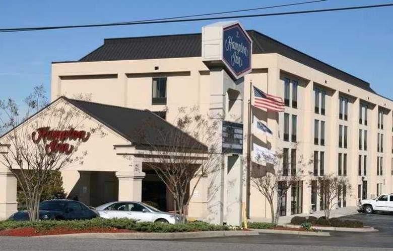 Hampton Inn Birmingham/Fultondale (I-65) - Hotel - 0
