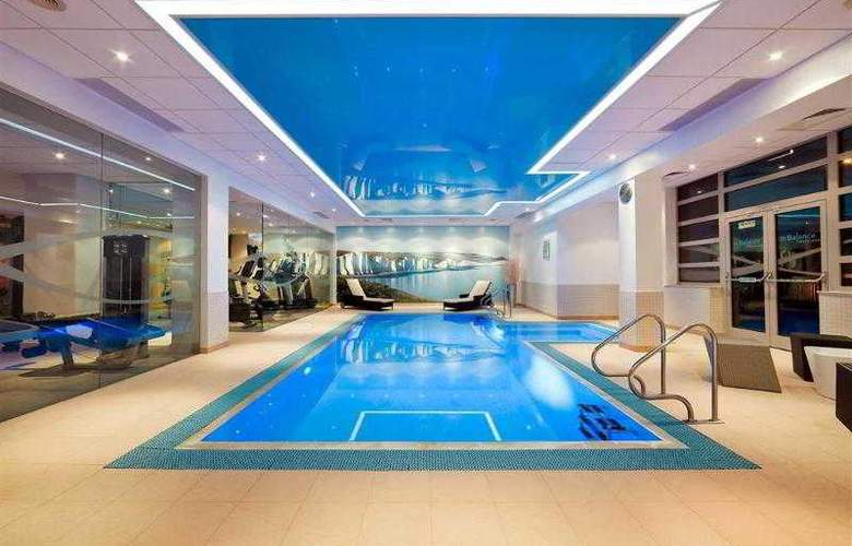 Novotel Southampton - Hotel - 33