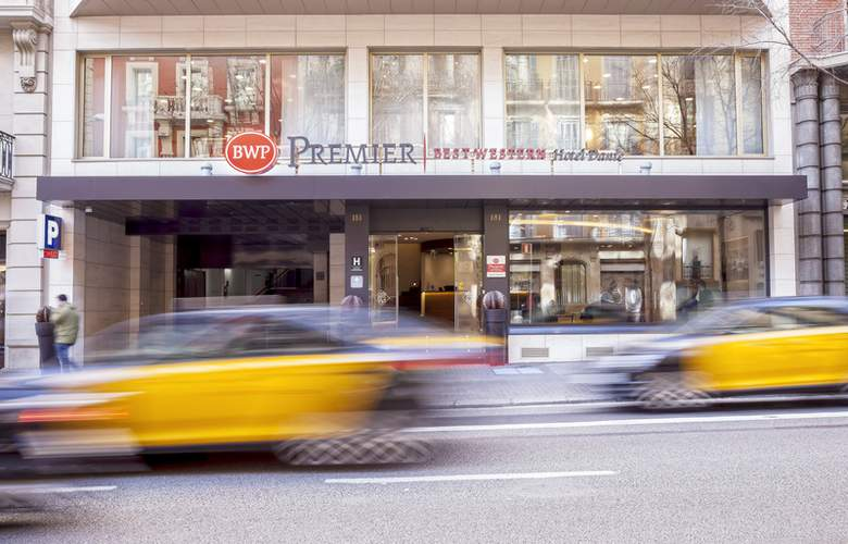 Best Western Premier Dante - Hotel - 0