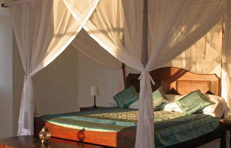 Ibo Island Lodge - Room - 2