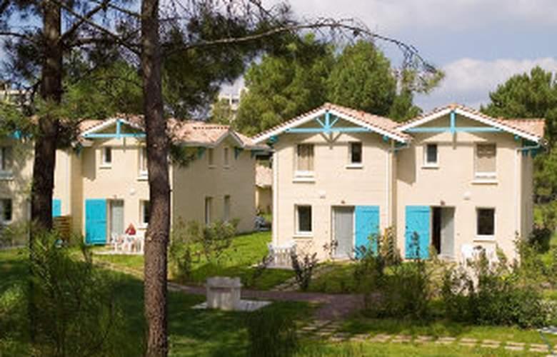 Domaine Du Phare - Hotel - 0