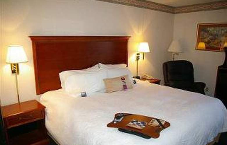 Hampton Inn Lynchburg - Room - 6