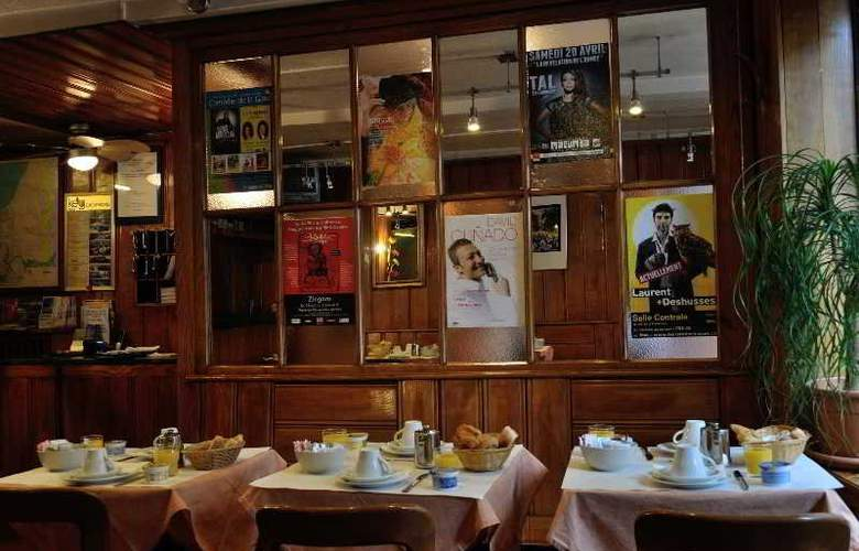 Saint-Gervais - Restaurant - 22