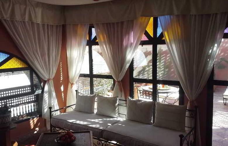 Maison Arabo-Andalouse - Room - 31