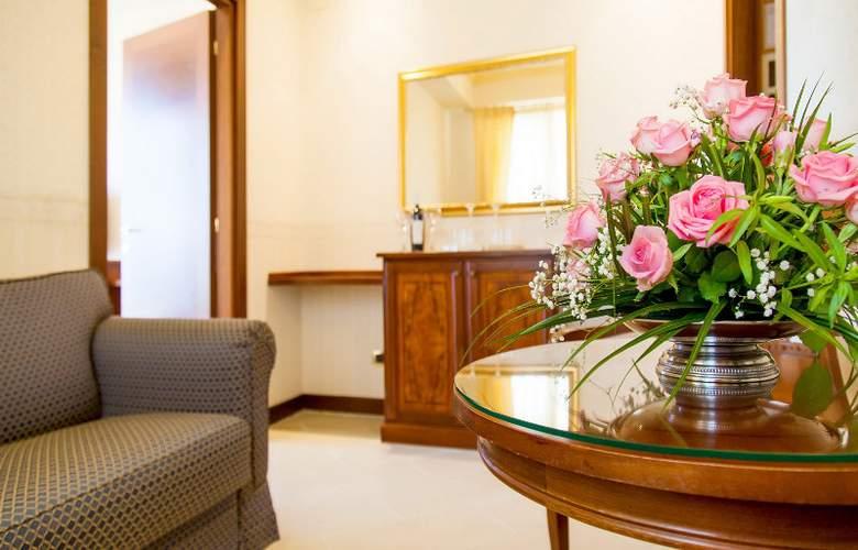 Diamond Resorts Naxos Taormina - Room - 14