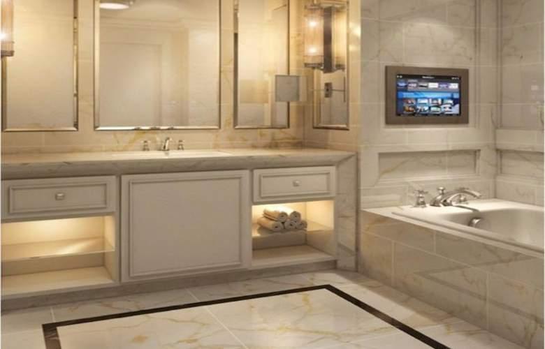 The Ritz-Carlton Kuala Lumpur - Room - 14